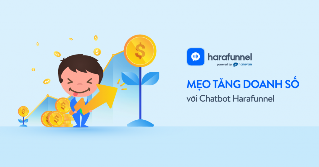 Chatbot harafunnel